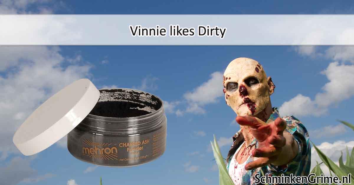 Vinnie likes Dirty