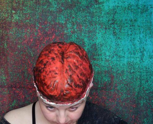 13 Exposed Brain SFX Tutorial