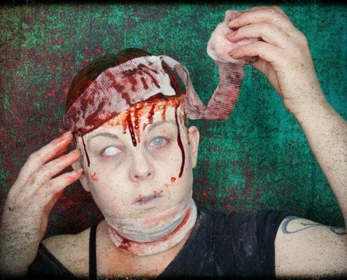 21 Exposed Brain SFX Tutorial