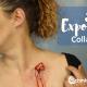 FX Makeup: Exposed Bone