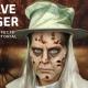 Special Effects Makeup Video Tutorial Gravedigger