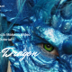 Special Effects Makeup Video Tutorial Blue Dragon
