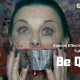 Be Quiet Special Effects Makeup Video Tutorial