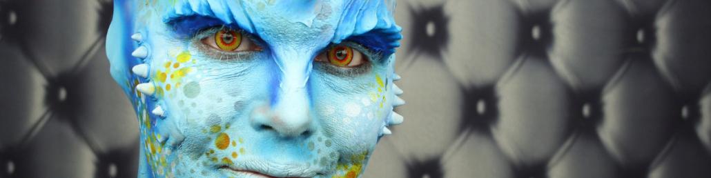 Carnaval Lenzen | SchminkenGrime.nl