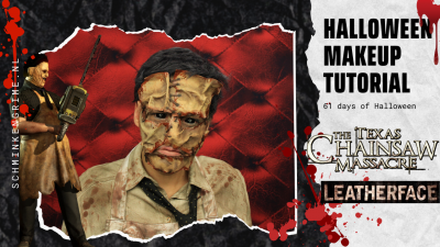 Leatherface Tutorial