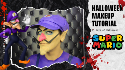 Waluigi Tutorial