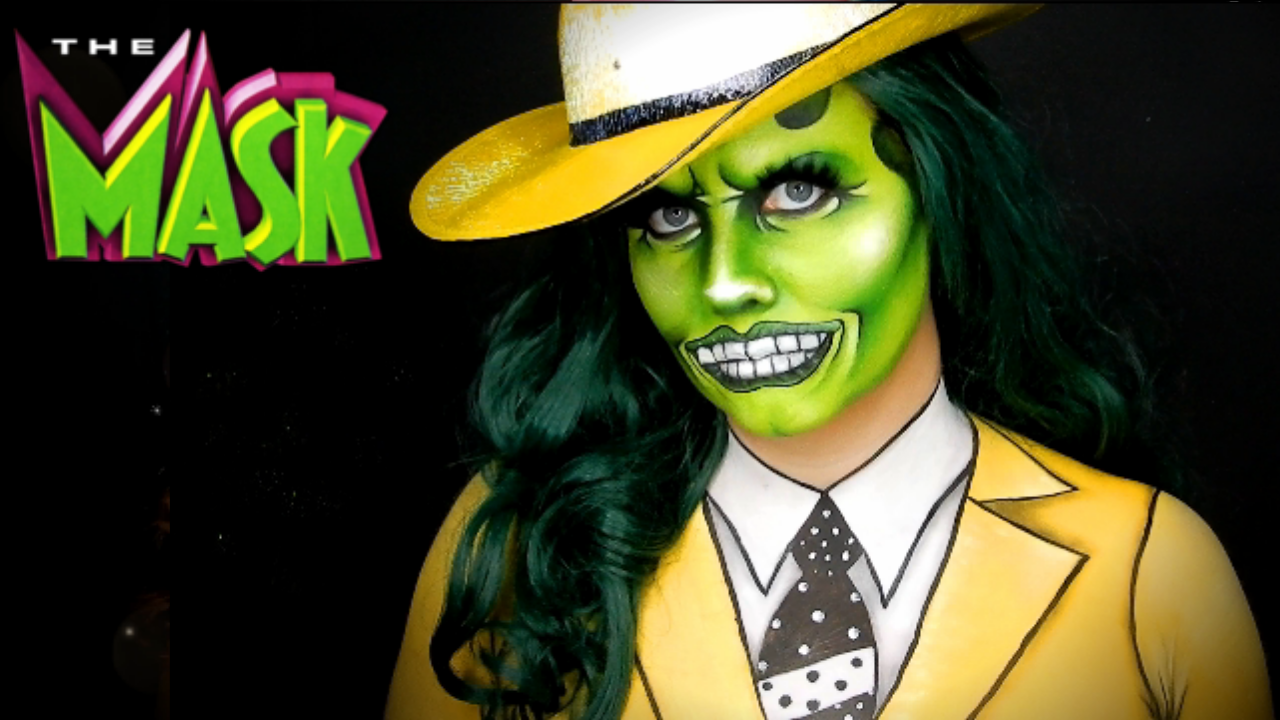 The Mask Tutorial