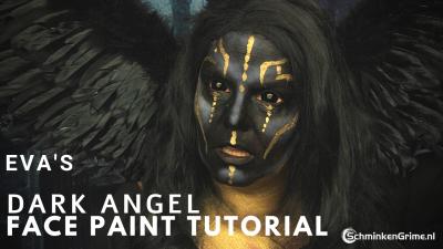 Dark Angel Tutorial