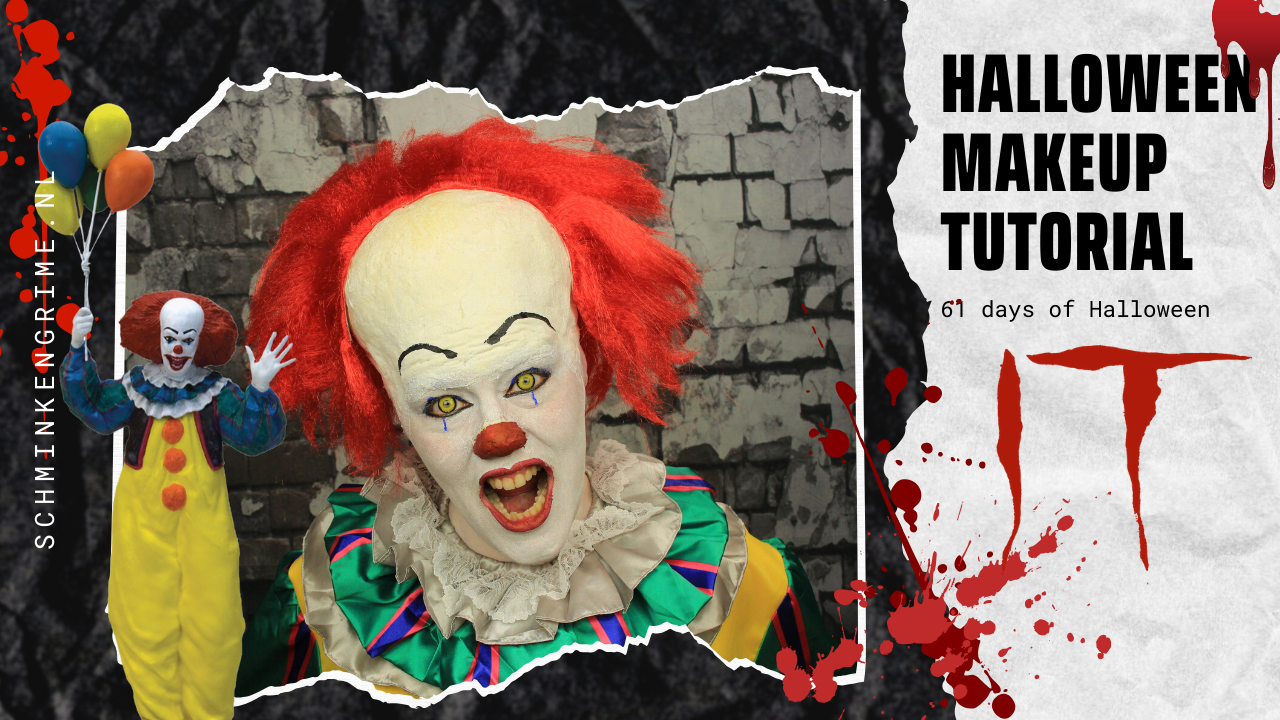 Pennywise Tutorial